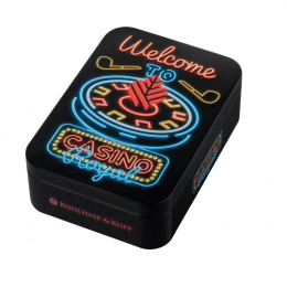 Kohlhase & Kopp Limited Edition 2021 Casino Royal 100g