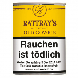 Rattray`s Old Gowrie 100g