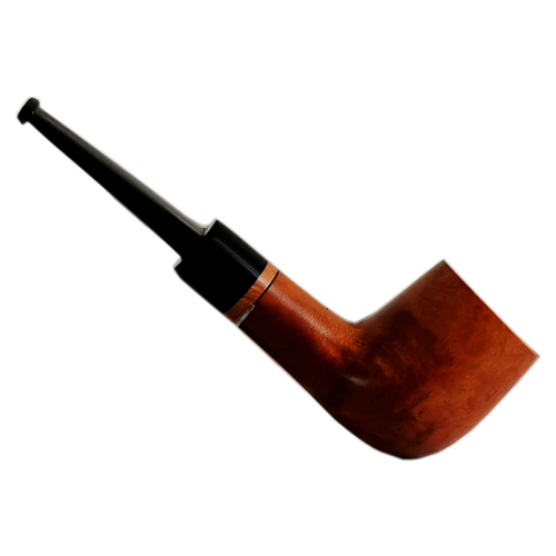 Angelo Pfeife Mini Briar Model 303/2